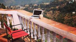 The White Peaks - the perfect escape from Delhi