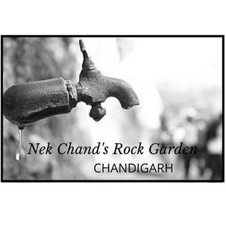 The Secret World of Nek Chand - The Rock Garden in Chandigarh