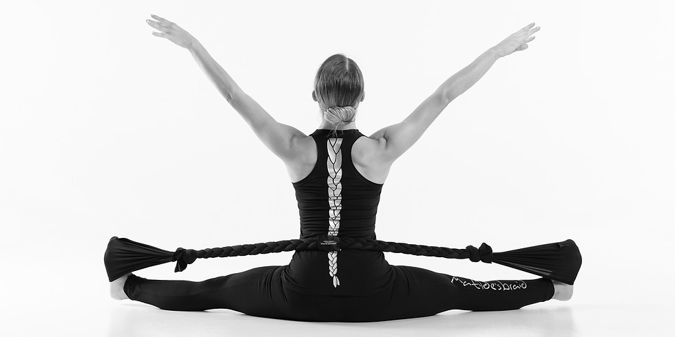 Lezione in Diretta su Instagram Pilates&Dance