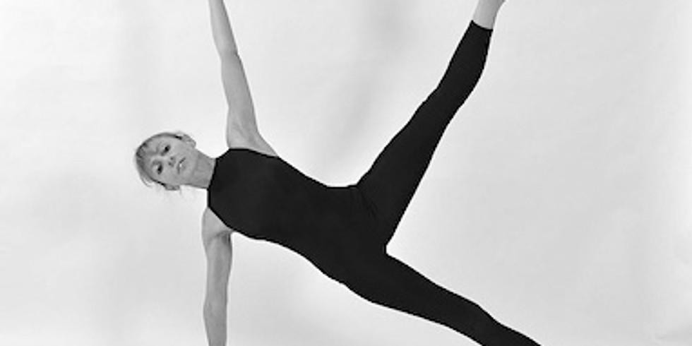 Lezione  in Diretta su Instagram Pilates&Yoga