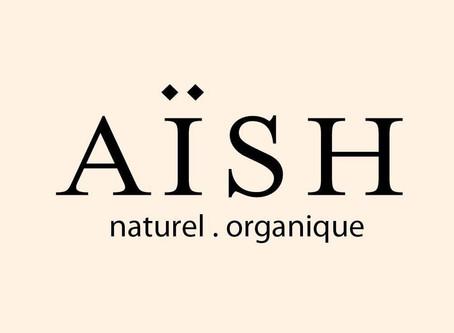 Compagnie Aïsh - Produits naturels