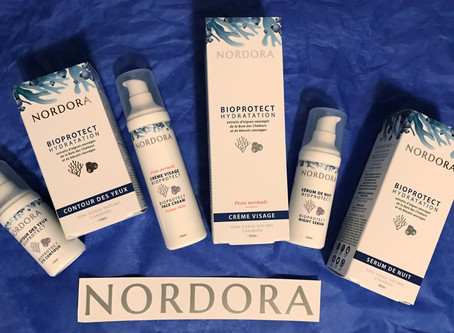 Nordora - Gamme BioProtect Hydratation 🍇