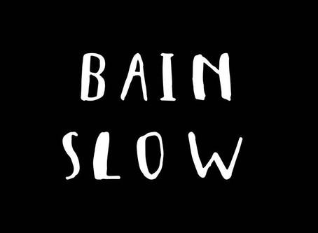 Artiss de salle de bain - Bain Slow 🛁