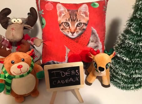 Idées pour votre liste de cadeaux de Noël 🎅🎄