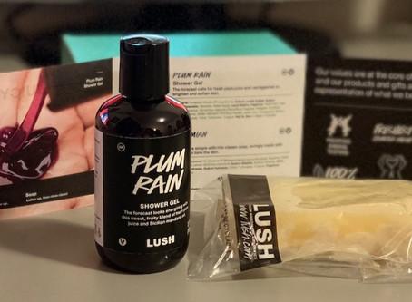 Duo de produits Lush 🍋