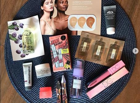 Mes impressions sur les derniers items maquillage que j'ai testés 👀💄