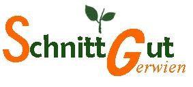 Schnittgut Gerwien Logo