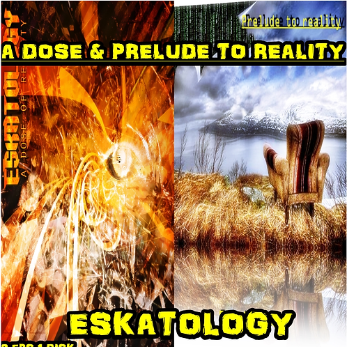 Prelude to reality