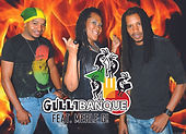 Gullibanque Band Roots Reggae