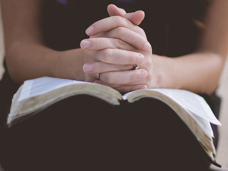 3  Biblical Practices to Help the Anxious Christian