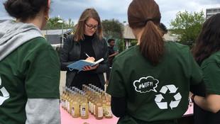 Nye metoder til formidling af viden om affaldssortering