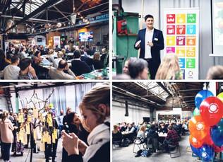 Udvikling og testning af løsninger på bæredygtighedsudfordringer for restauranter