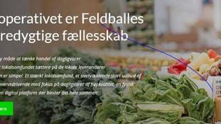 Er det muligt at skabe en bæredygtig andelsbaseret købmand i et mindre landsbysamfund?