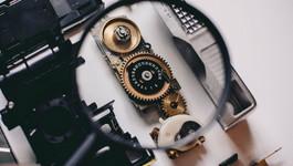 Monitorering af cirkulær økonomi