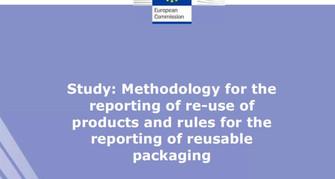 Ny EU-publikation om monitorering af cirkulær økonomi