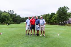 Golf Classic 2017