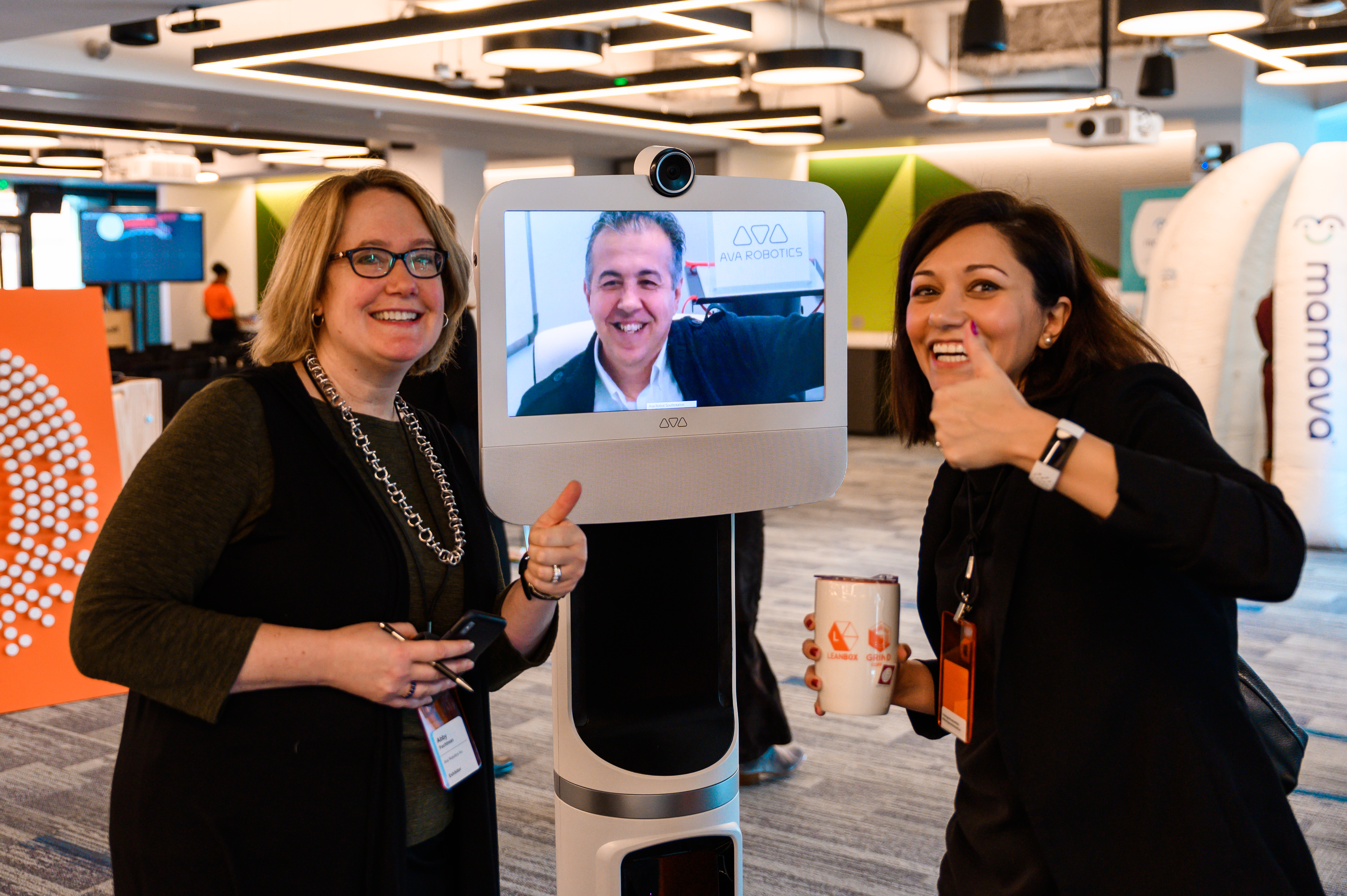 2019 Workplace Innovation Summit