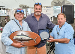 Big 3 Fishing Tournament