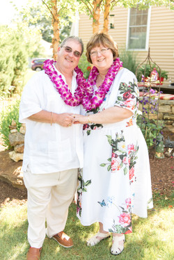 Heather and Vincent Vow Renewal