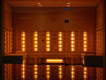What Are The Benefits of The Infrared Sauna?