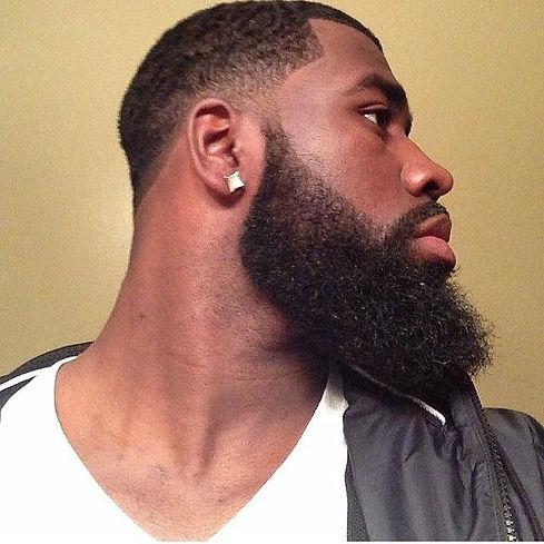 Beard Questions