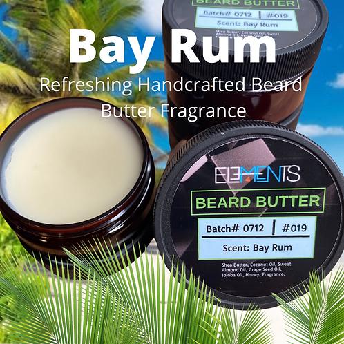 Beard Butter- Bay Rum