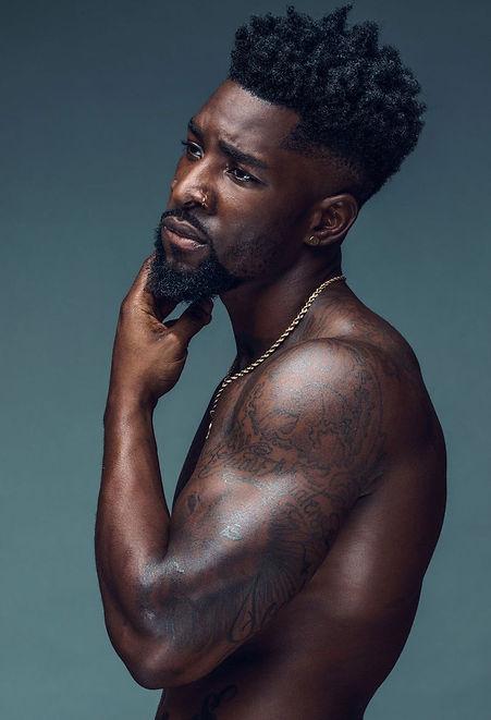 Men's Beard Growth Oils