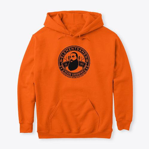 Branded Logo Hoodie