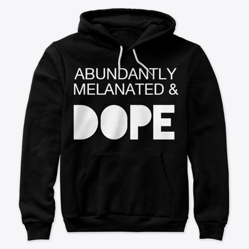 Abundantly Melanated