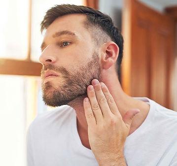 Grow Beard Fast