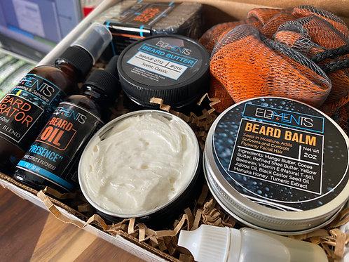 Tactical Beard Pack