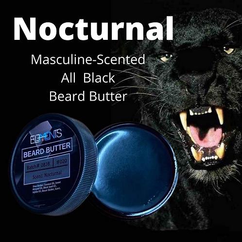 Beard Butter- Nocturnal