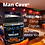 Thumbnail: Masculine Scented Body Butters (3pk)