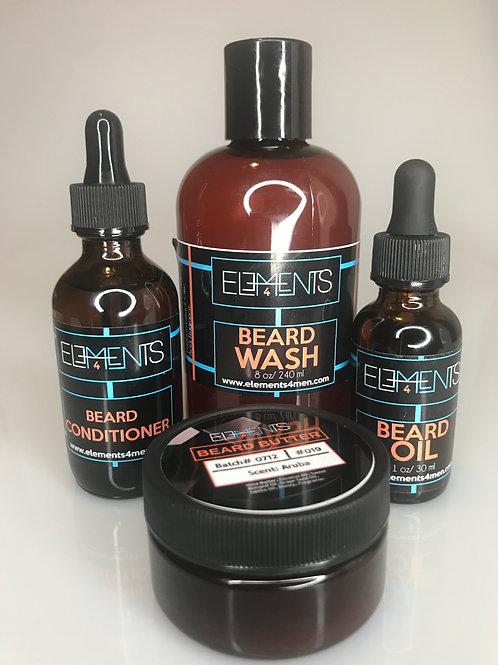 Essential Grooming Power Pack