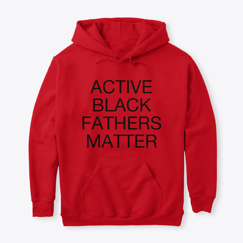 Active Black Fathers