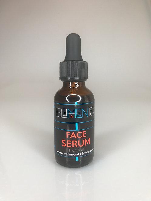 Antioxidant Face Serum