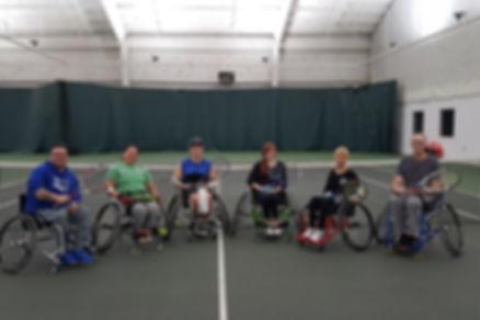 Midwest Adaptive Sports