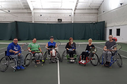 Midwest Adaptive Sports