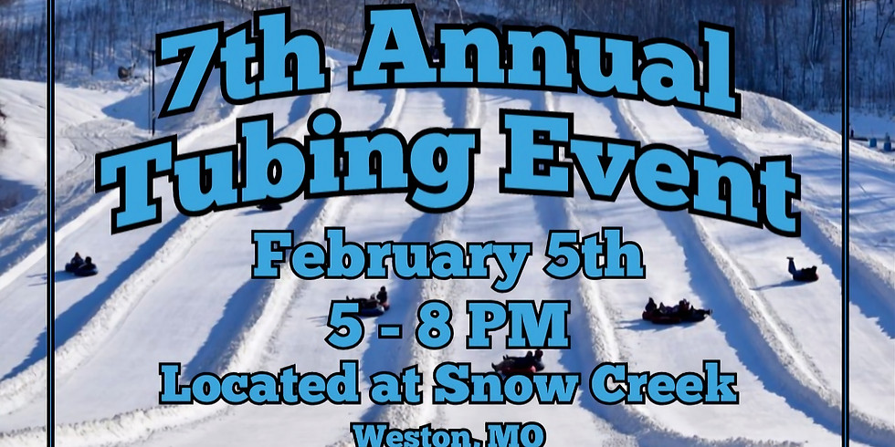 7th Annual Tubing 101 Event