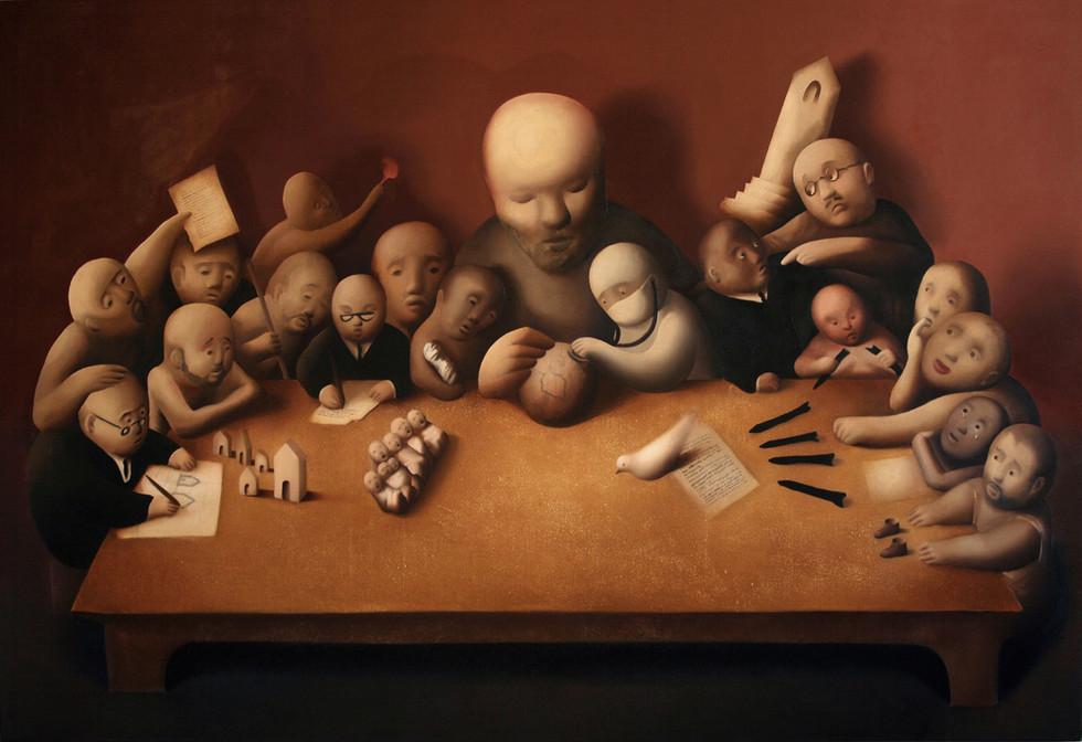 Los Idealistas, 2006