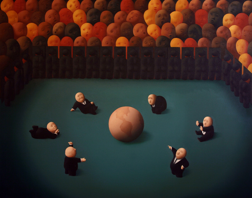 El Otro Mundial, 2006