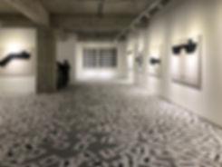 Instalación, Antídotos Contra la Guerra, 2017