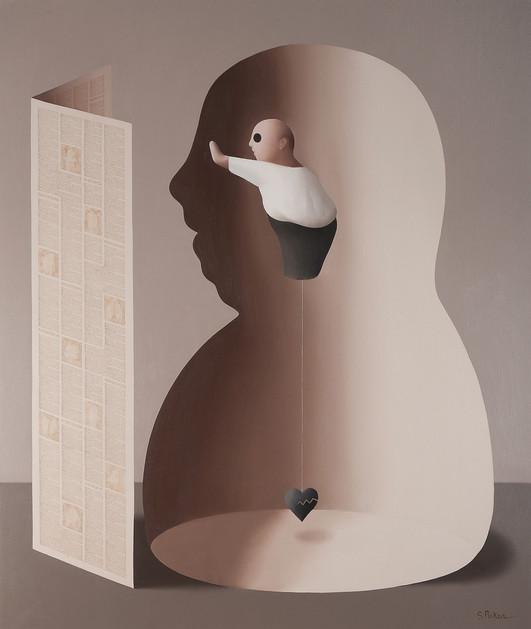 Self Censorship, 2010