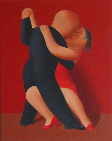 Tango, 2016