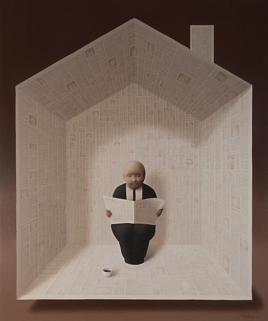 Casa Virtual, 2010