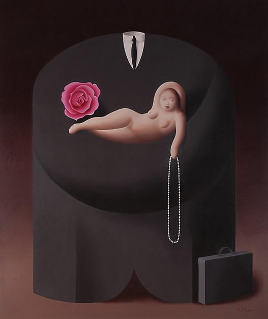 Amor y Dinero, 2010