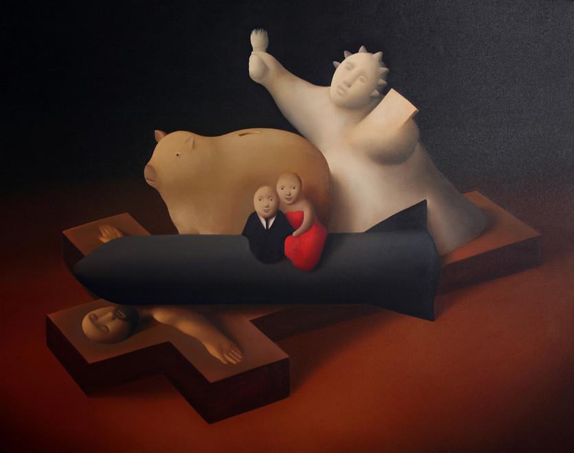 El Triunfo de la Buena Apariencia, 2006,