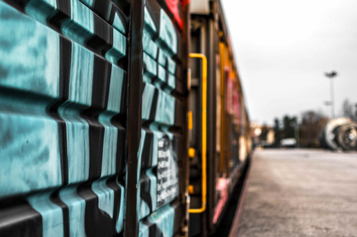 Freight atation