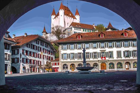 Castle Thun