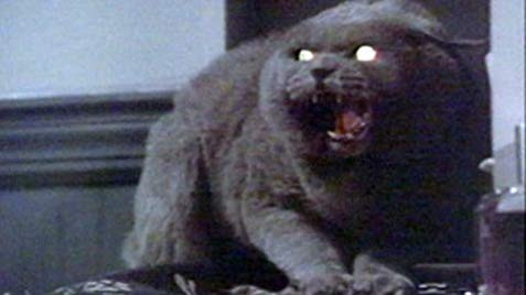Horror Becomes Her - Pet Sematary (1989)